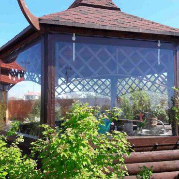 Низкая цена изделий - Мягкие окна Винница