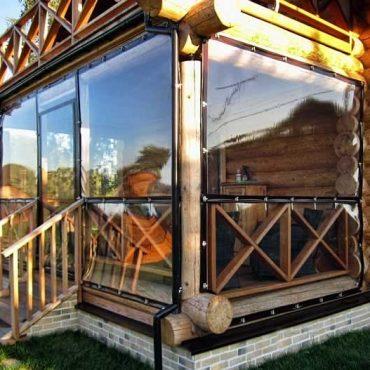 Быстрый и простой монтаж - Мягкие окна Винница
